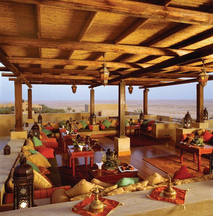 Bab-Al-Shams-Desert-Resort-Spa-Bar