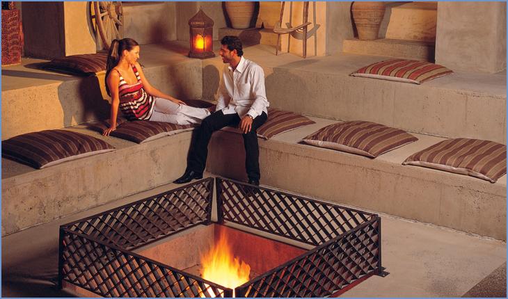 Bab al shams- romance